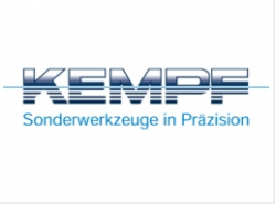 Kempf GmbH Special Tools in Precision