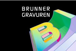 Brunner Gravuren AG