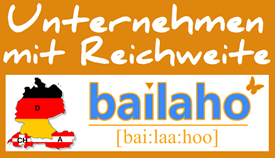 Visit this company on theirr company profile in the B2B company search engine Bailaho. The company search engine for Germany, Austria and Switzerland!